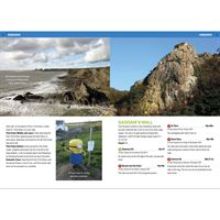 Gower Rock pages