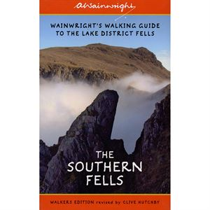 Wainwright - Book 4: The Southern Fells