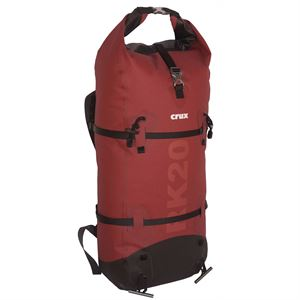 Crux RK20 Red