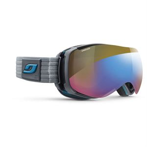 Julbo Starwind Camleon Goggles Brown Cat 2-4 Grey/Blue