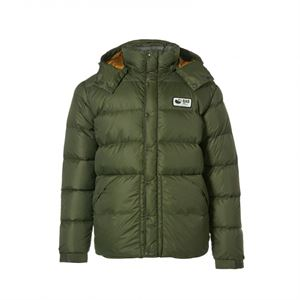 Rab Andes Jacket Army