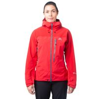 Mountain Equipment Women's Manaslu Jacket Imperial Red/Crimson