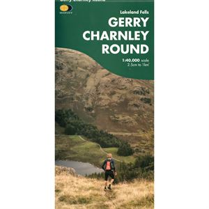 Harvey Gerry Charnley Round