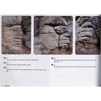 Southern Sandstone Bouldering pages