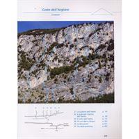 Climbing Routes in the Sarca Valley page