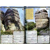 Southern Sandstone Climbs pages