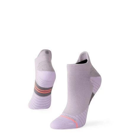 Stance Women's Uncommon Solids Run Tab Lavender