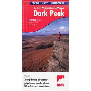 BMC Dark Peak