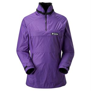 Buffalo Women's Mountain Shirt Purple