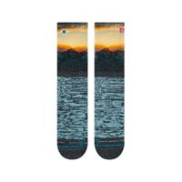 Stance Men's Coming Home Outdoor Black