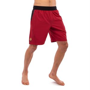 3rd Rock Men's Rocketeer Shorts Red Rabbit