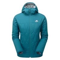 Mountain Equipment Women's Transition Tasman Blue