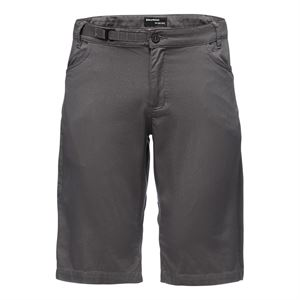 Black Diamond Men's Credo Shorts Slate