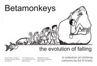 Betamonkeys - The Evolution of Falling