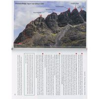 Skye's Cuillin Ridge Traverse Part 1 pages