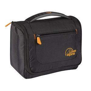 Lowe Alpine Washbag Anthracite Small