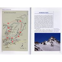 Trekking in the Stubai Alps pages