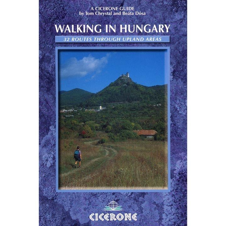 Walking in Hungary