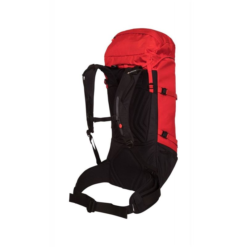 Montane Fast Alpine 40 Red