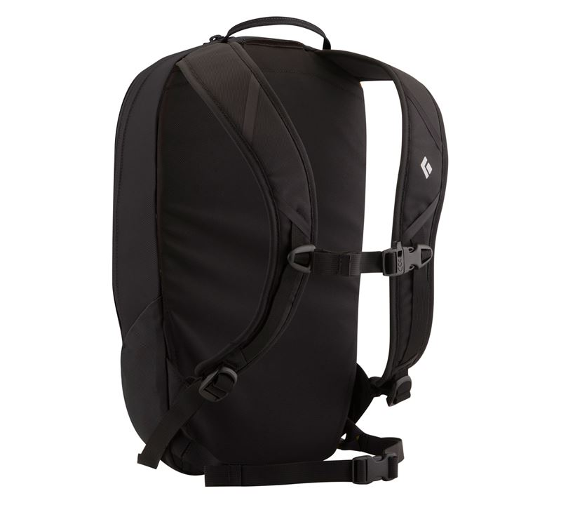 Black Diamond Bullet 16L Black