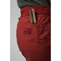 Montane Women's On-Sight Pants in use