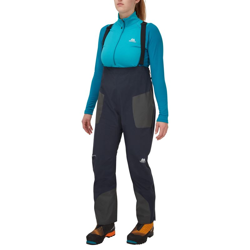 Mountain Equipment Women's Tupilak Pant Cosmos