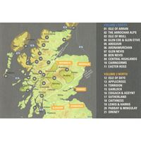 Scottish Rock Volume 1: South coverage