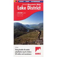 BMC Lake District