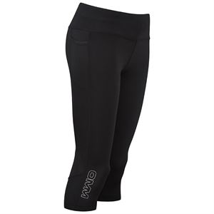 OMM Women's Flash Tight 0.75 Black