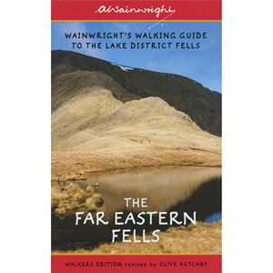 Wainwright - Book 2: The Far Eastern Fells