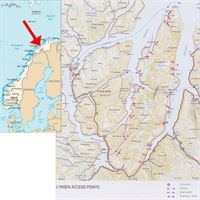 The Lyngen Alps coverage