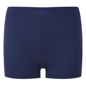 Rab Women's Forge Boxers Blueprint