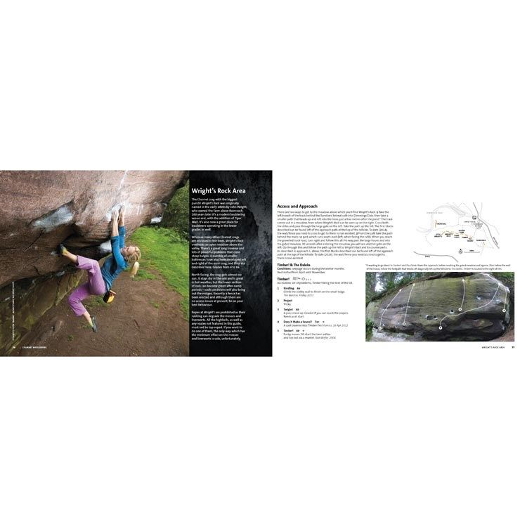 Churnet Bouldering pages