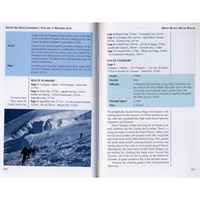 Alpine Ski Mountaineering Volume 1 pages
