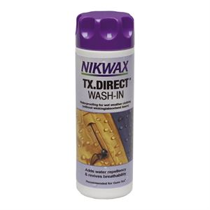 Nikwax TX-Direct wash in 300ml