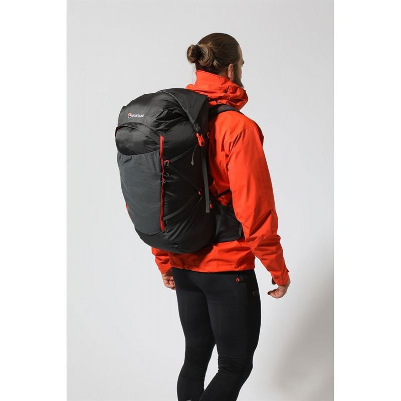 Montane Trailblazer 44 in use