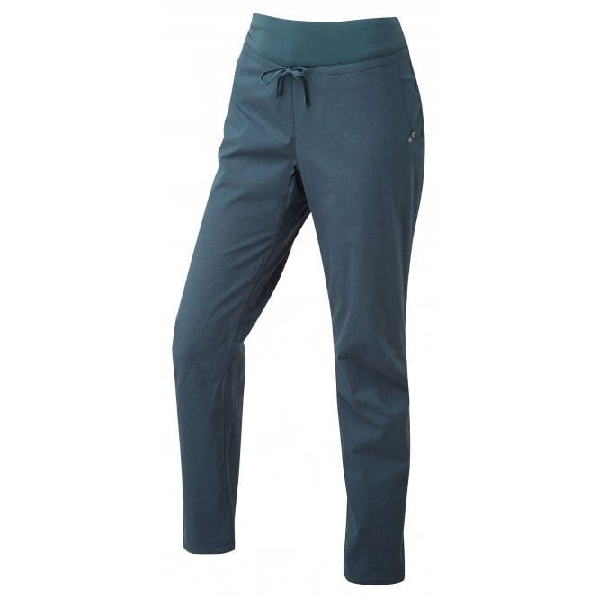 Montane Women's On-Sight Pants Orion Blue