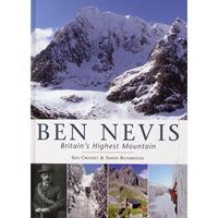 Ben Nevis - Britain's Highest Mountain