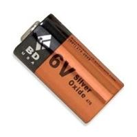 Black Diamond 6 Volt Battery for Space Shot or Ion