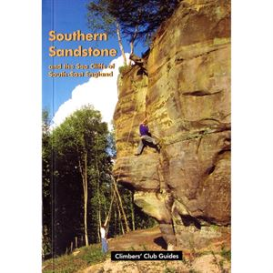 Southern Sandstone and the Sea Cliffs of South-East England