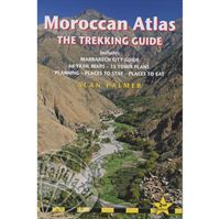 Moroccan Atlas - The Trekking Guide