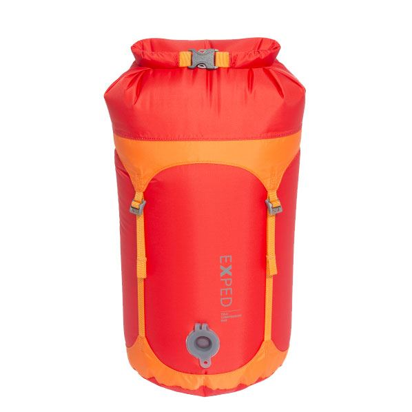 Exped Waterproof Tele-Compression Bag S