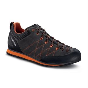 Scarpa Men's Crux Shark/Tonic