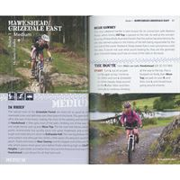 Lake District Mountain Bike Routes pages