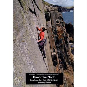 Pembroke Volume 1 North