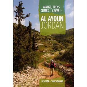 Walks, Treks, Climbs and Caves in Al Ayoun, Jordan