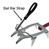 Stubai Bail Bar Strap
