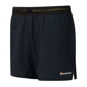 Montane Men's Fang Shorts Black