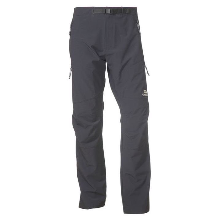 Mountain Equipment Women's Chamois Pant Black