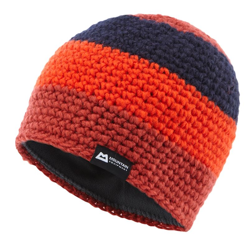 Mountain Equipment Men's Flash Beanie Bracken/Card/Cosmos